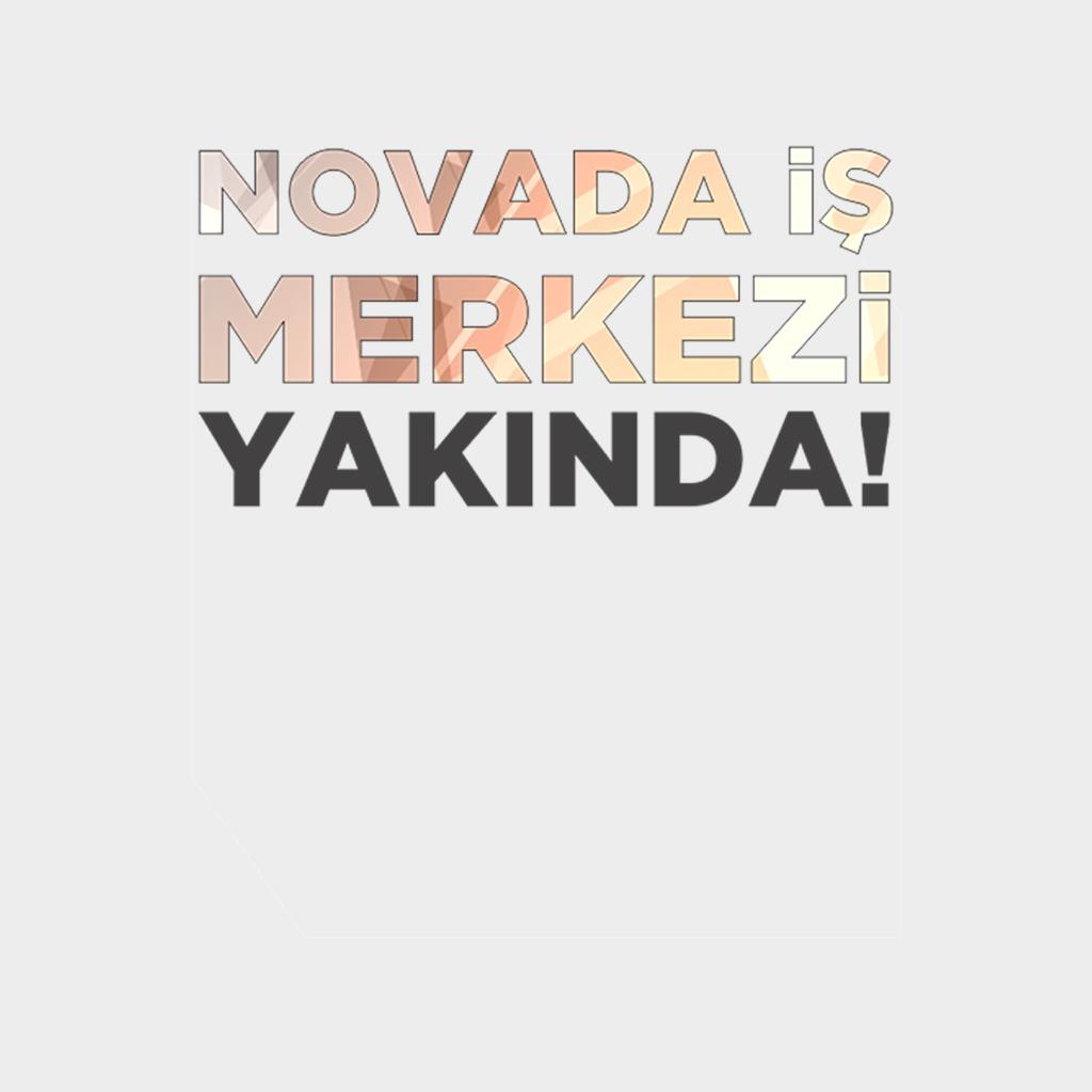 NOVADA İŞ MERKEZİ
